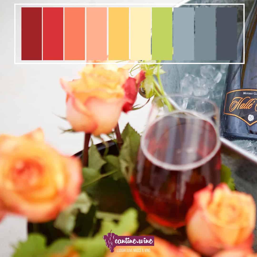 colore vino